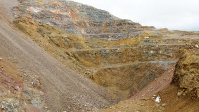 Photo of Exploration Continues at Pilot Gold's Kinsley Mountain