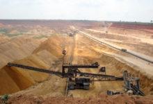 Photo of World Phosphate Deposits