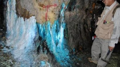 Photo of Source's Las Minas: Shallow Gold, Silver and Copper …and that New Director