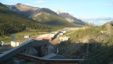 Photo of Exploration in the Tintina Gold Belt of Alaska & Yukon
