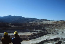 Photo of Mining Methods: Block Caving