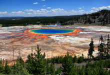 Photo of Hydrothermal Activity and Mineral Deposits – The Importance of Hot Water