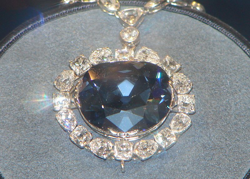 Hope Diamond Image CC