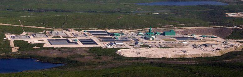 McArthur River Uranium mine, Canada Image: CC