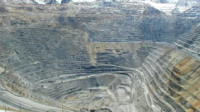 Photo of Porphyry Deposits: The World's Largest Source of Copper