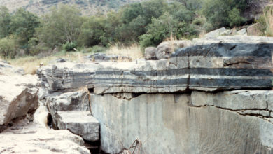 Photo of Classification of Mineral Deposits