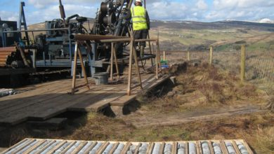 Photo of Dalradian Resources – Gold in Northen Ireland