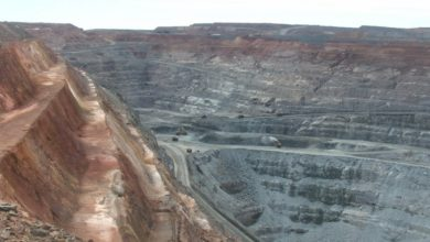 Photo of Kalgoorlie, Australia's Largest Gold Producer