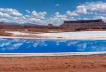 Photo of Gensource Sustainable Potash Mining Innovation