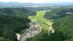 Hishikari Gold Mine, Kagoshima, Kyushu, Japan Sumitomu Metal and Mining Corp