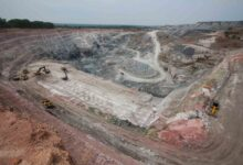 Photo of Emerald Heart of Africa: The Kagem Mine, Kafubu Mining Area, Zambia
