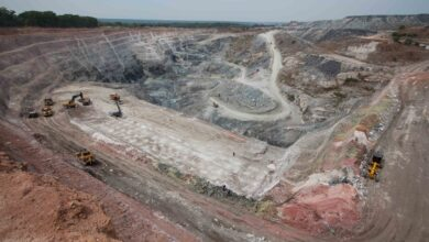 Photo of Emerald Heart of Africa: The Kagem Mine, Kafubu Mining Area, Zambia
