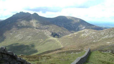 Photo of Rare Earth Metals in Ireland's Mourne Mountain a Geologic Puzzle