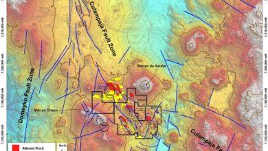 Photo of Cornerstone Restarting Exploration at Chilean Miocene Project
