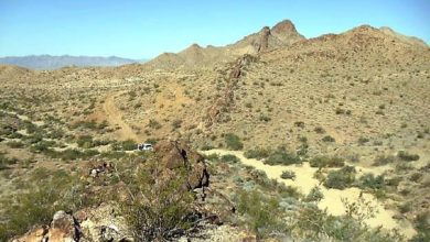 Photo of Northern Vertex Expands Exploration Around Arizona Moss Mine