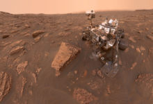 Photo of Can NASA Help Solve Mining's Productivity Problem?