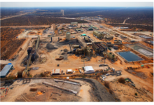 Photo of Khoemacau: Africa's Newest Copper-Silver Mine