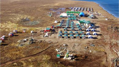 Photo of Sabina Gold and Silver: Miracles in Nunavut's Back River