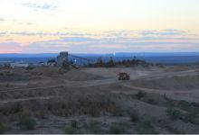 Photo of Rockwell Diamond Inc – Saxendrift Diamond Mine