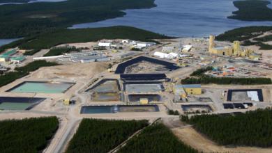 Photo of Uranium Unconformity Deposits