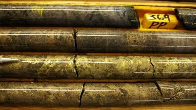 Photo of With Base Metals and Gold, Virginia Mines Hedging its Bets on James Bay