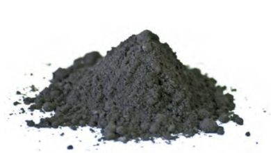 Photo of Fertilizer from South Australia's Sugarloaf Graphite Deposit?