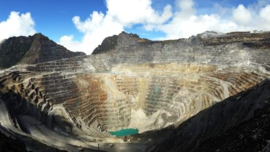 Photo of Great Deposits – Grasberg Part 3 – Mining and Engineering