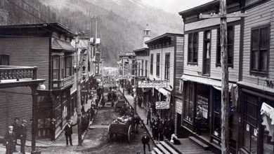 Photo of Klondike Silver – The Silvery Slocan May Rise Again