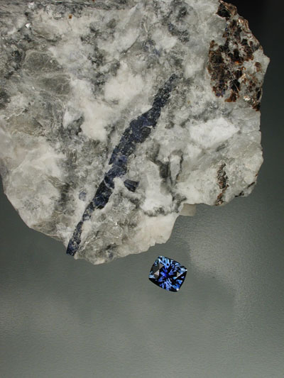 Gemstone Exploration And Deposits In Canada Geology For