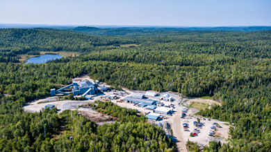Photo of Richmont Mines Expanding Resources at Island Gold Mine
