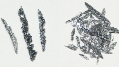 Photo of Vanadium