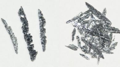 Photo of Vanadium
