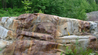Photo of For Harte Gold, Boulders Generate a Lot of Buzz