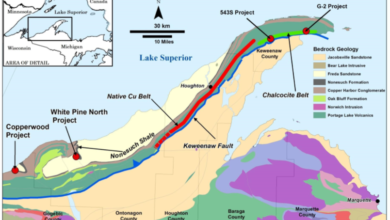 Photo of Highland Redeveloping Michigan #Copper Country