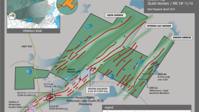 Photo of Purepoint Explores for Elusive Uranium in the Athabasca Basin