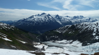 Photo of Opportunity Knocks for Teuton Resources as Icefield Recedes in BC