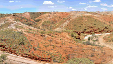 Photo of Project Overview: Novo's Paleoplacer Gold Downunder