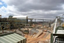 Photo of Mineral Processing Part 1