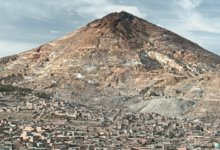 Photo of Cerro Rico: The Greatest of the Great. Part 1