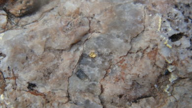 Photo of Age Matters! Exploration and the Dating of Rocks