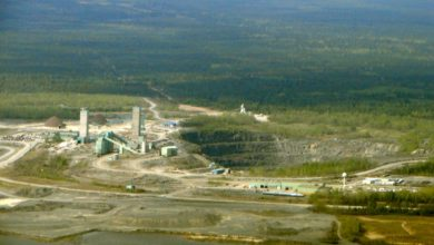 Photo of The World-Class Abitibi Greenstone Belt of Canada