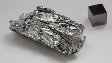 Photo of Molybdenum: Commodity Overview