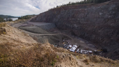 Photo of Project Review: Mount Polley Porphry-Copper Mine BC, Canada