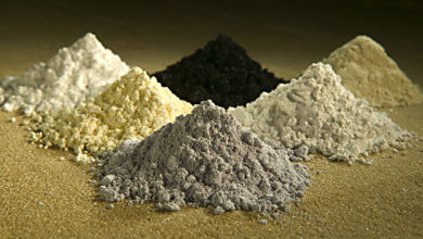 Photo of Rare Earth Elements