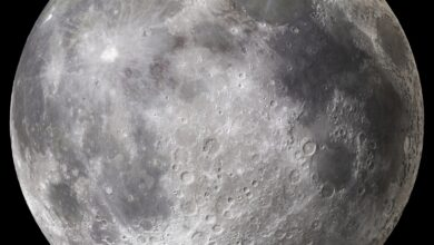Photo of Helium-3 Mining On The Moon: Houston, We Have A Problem