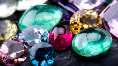 Photo of Gemstone Commodity Overview