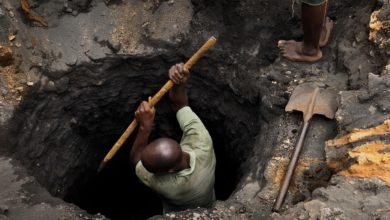 Photo of Artisanal and Small-Scale Mining in Africa