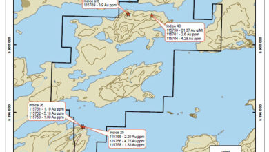 Photo of Canada Strategic Metals Reports Expected Results from Sakami