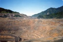 Photo of Porphyry Copper Deposits