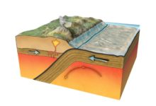 Photo of Minerals on the Edge – Plate Boundaries and Minerals